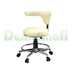 진찰의자 (스텐링(도금)의자, AS307)