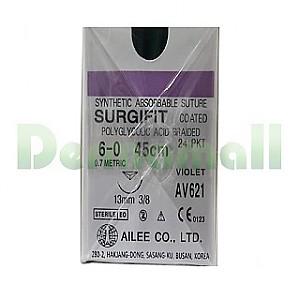 서지피트(Surgifit)6/0-13mm(AV621)