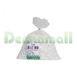 [수성위생] 필터코튼볼 (Cotton Ball) 1호(소)