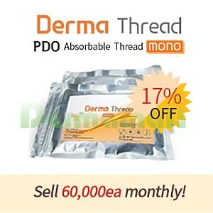 [Basic 500EA] Discount for Derma Thread PDO Absorbable Thread(Mono)