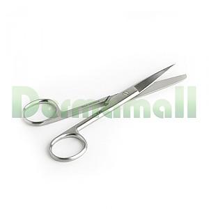 외과가위 (Operating Scissors) 14cm-str (S/B)