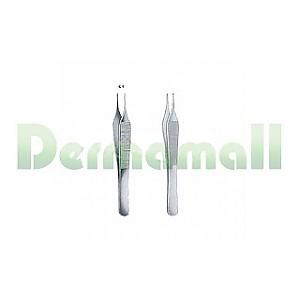 에디슨핀셋 (Adson Forcep) 12.7cm (유구/무구)
