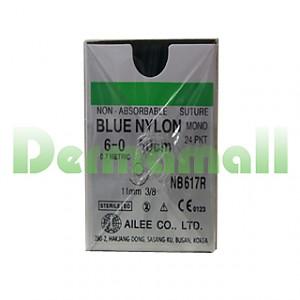 블루나이론 NB617R =NYLON 6/0