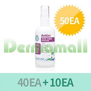★40 EA+10 EA행사★ Salcura_앤티악(Antiac-ACTIV Liquid Spray)