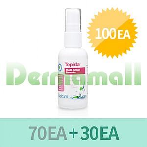 ★70 EA+30 EA행사★ Salcura_타비다('Topida' Intimate Hygiene Spray)