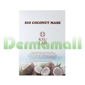 Bio Coconut Mask